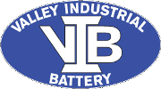 Valley Industrial Battery
